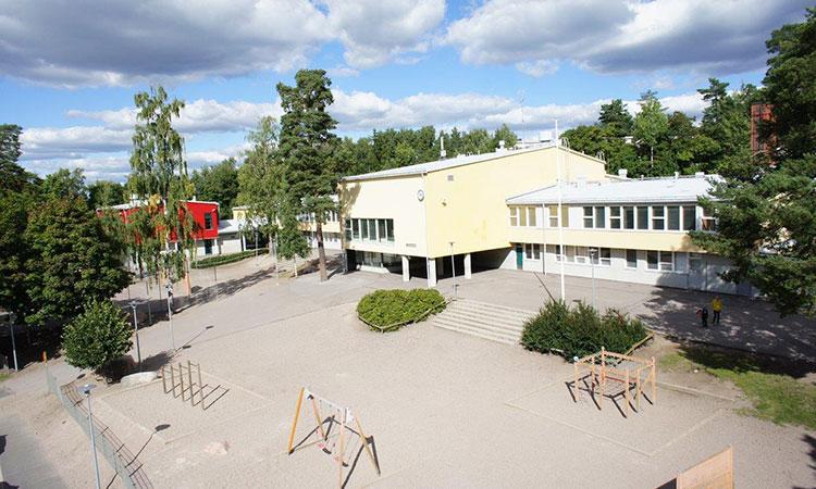 Viherkallion Koulu